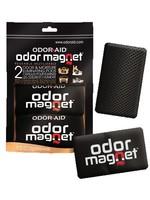Odor Aid Magnet Pods - 2 Pack