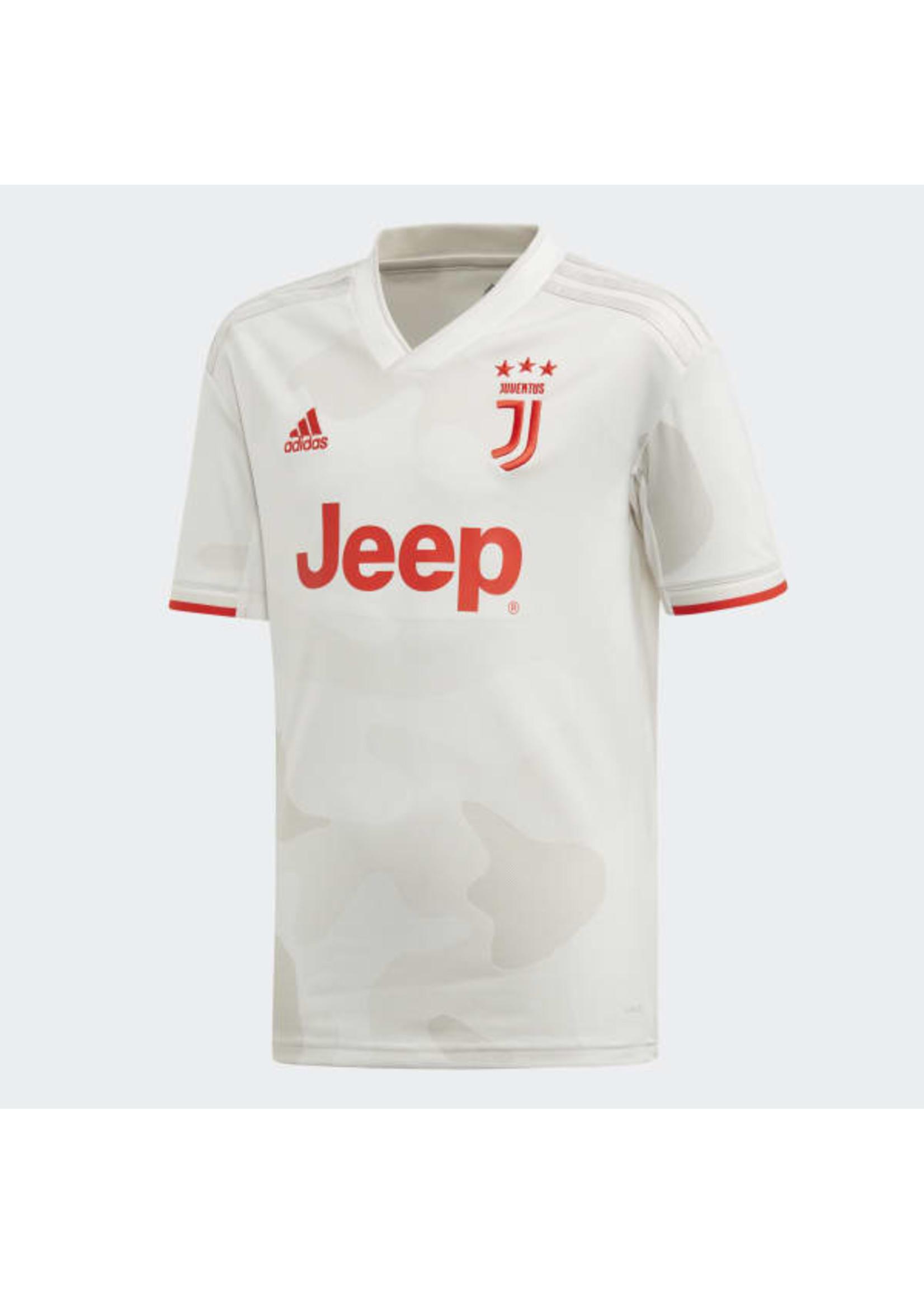 Adidas Juventus 19/20 Away Jersey Youth XL