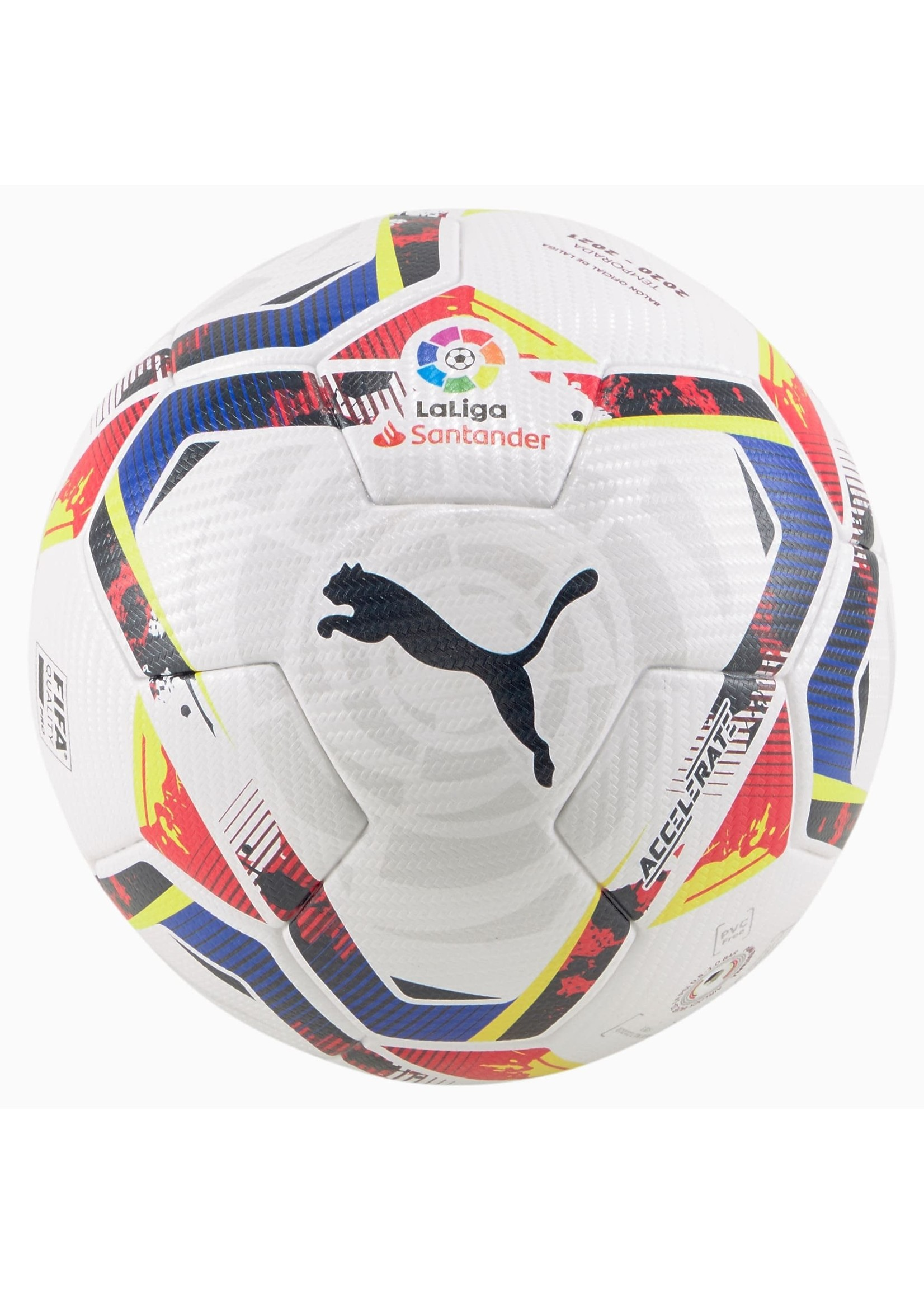 Puma La Liga Accelerate Official Match Ball