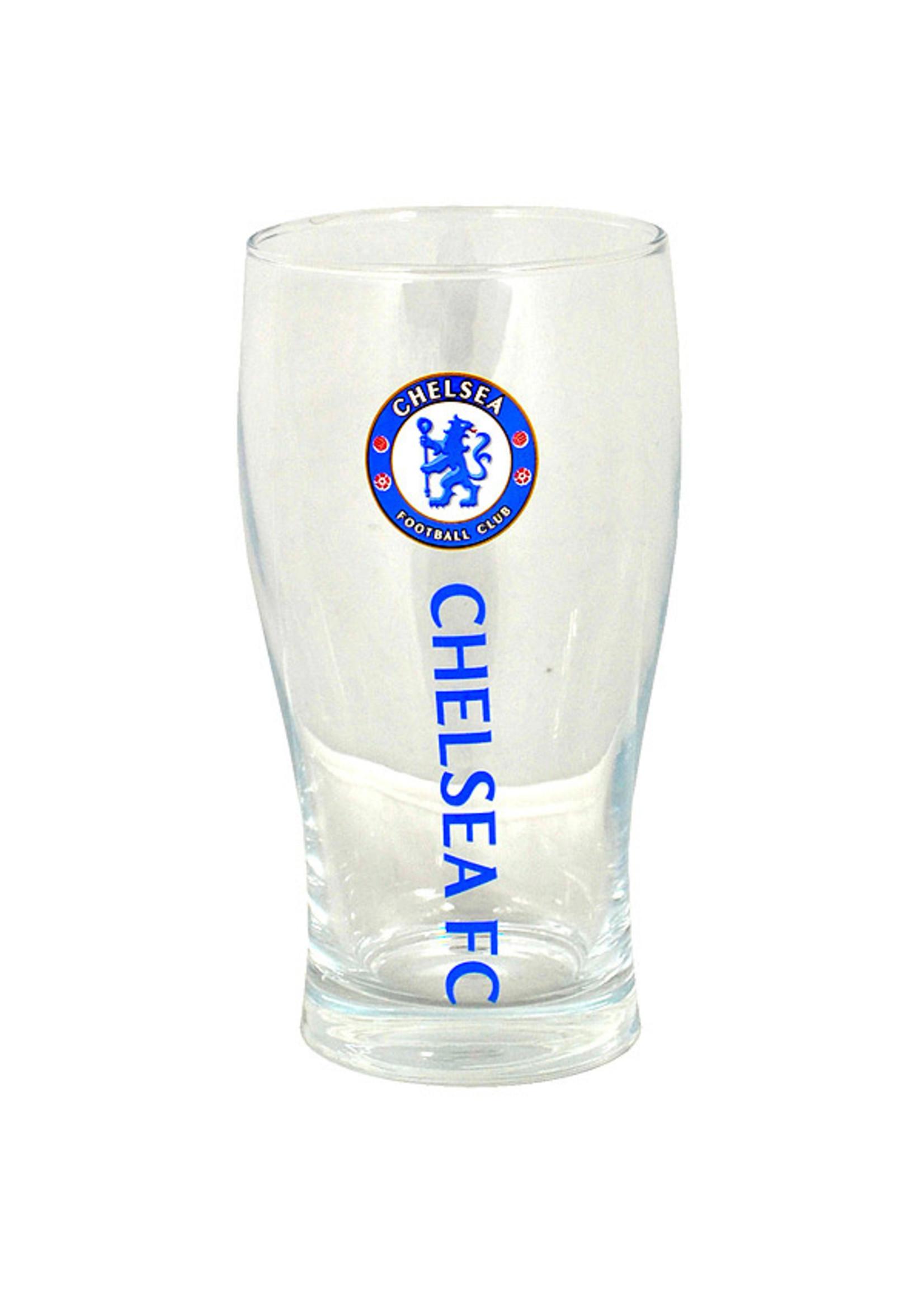 Chelsea Pint Glass