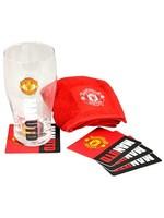 Mimi Sports Manchester United Mini Bar Set