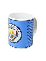 Manchester City Coffee Mug
