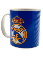 Real Madrid Halftone Coffee Mug