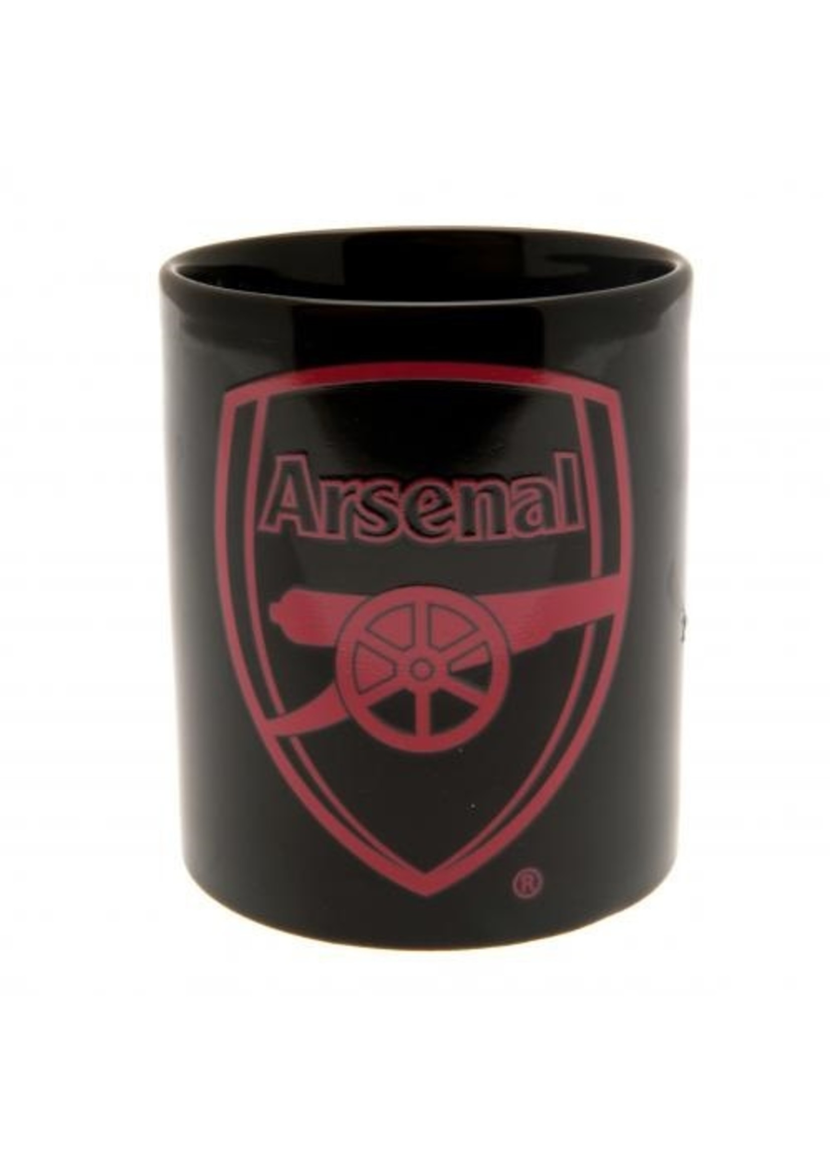 Arsenal Heat Changing Coffee Mug