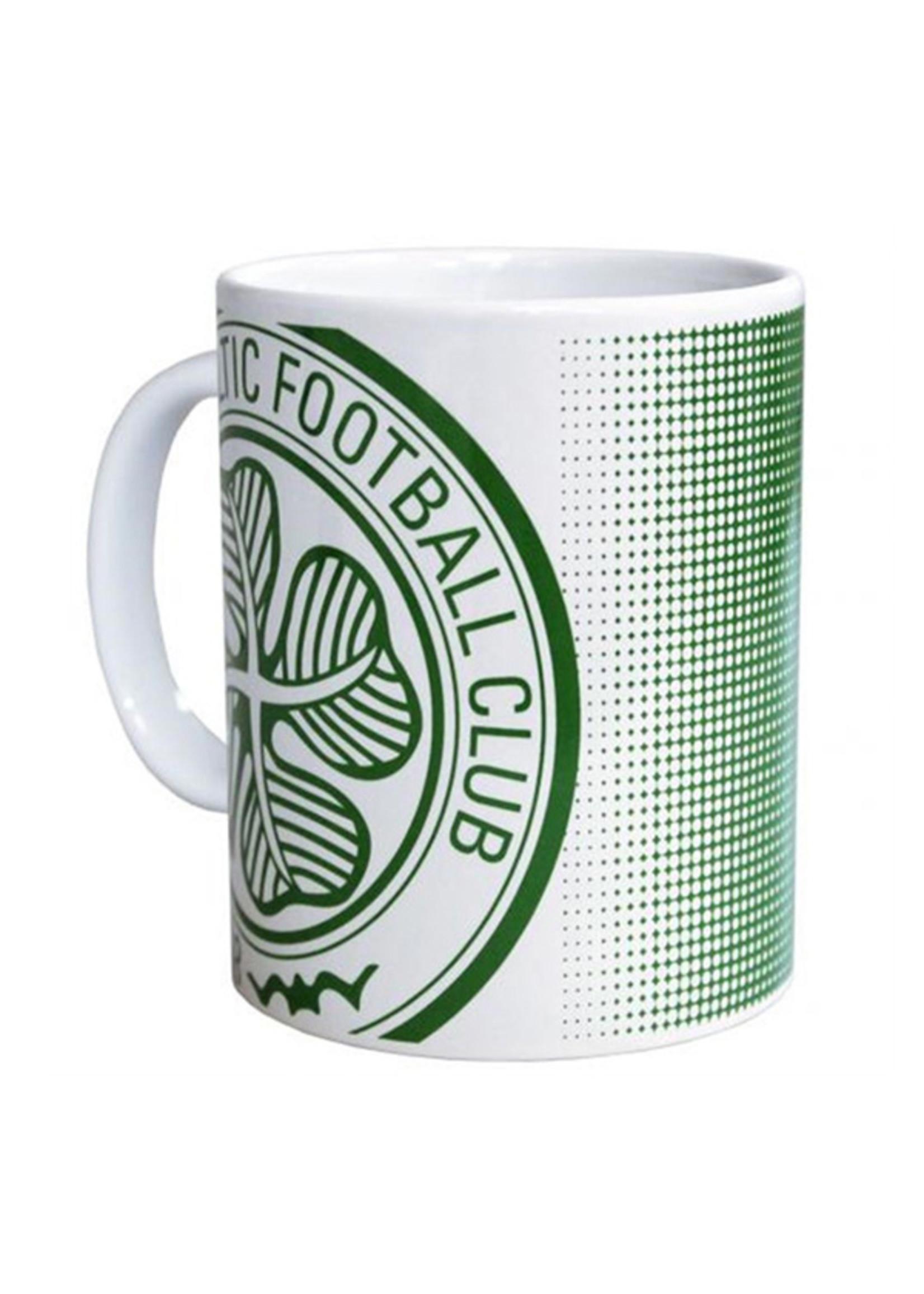 Celtic Coffee Mug