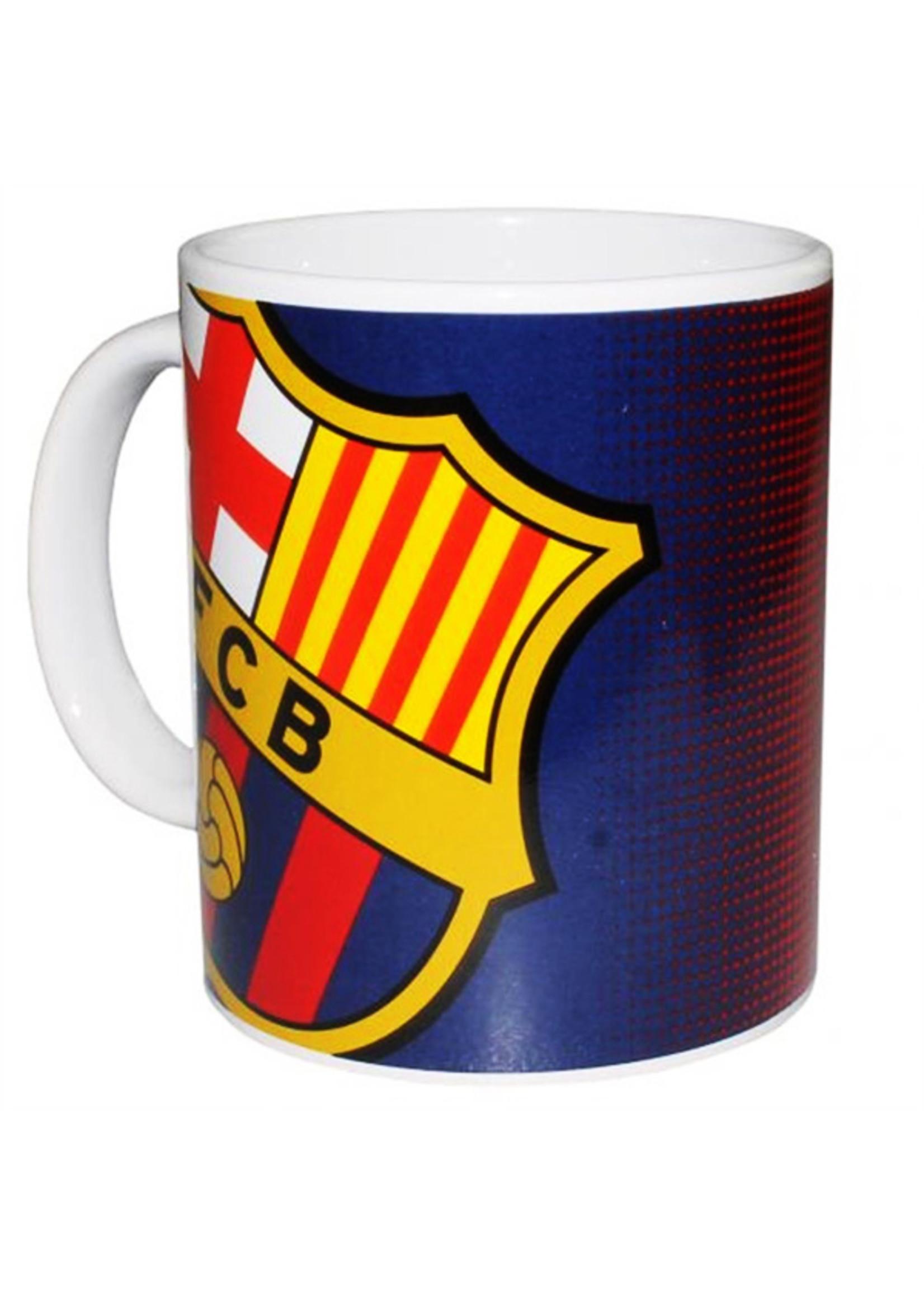 FC Barcelona Coffee Mug