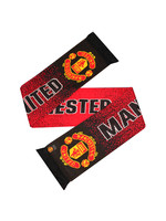 Manchester United Scarf - Speck