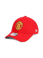 Adidas Manchester United Cap - Red
