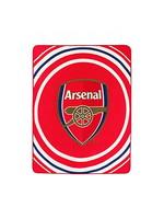 Arsenal Fleece Blanket