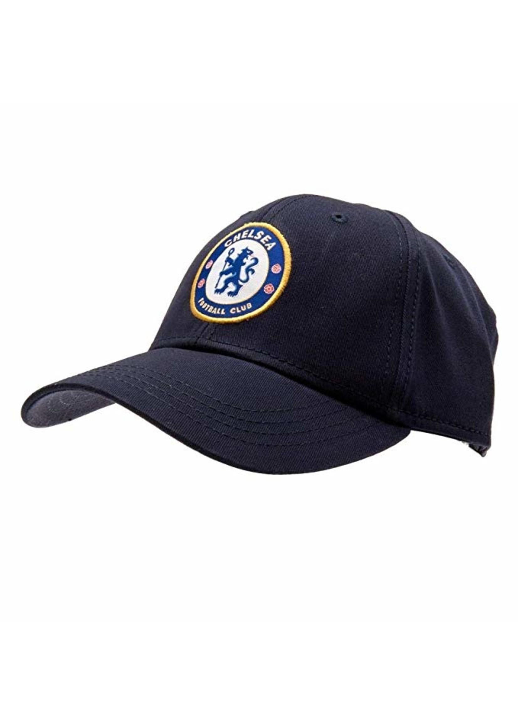 Chelsea Cap - Navy