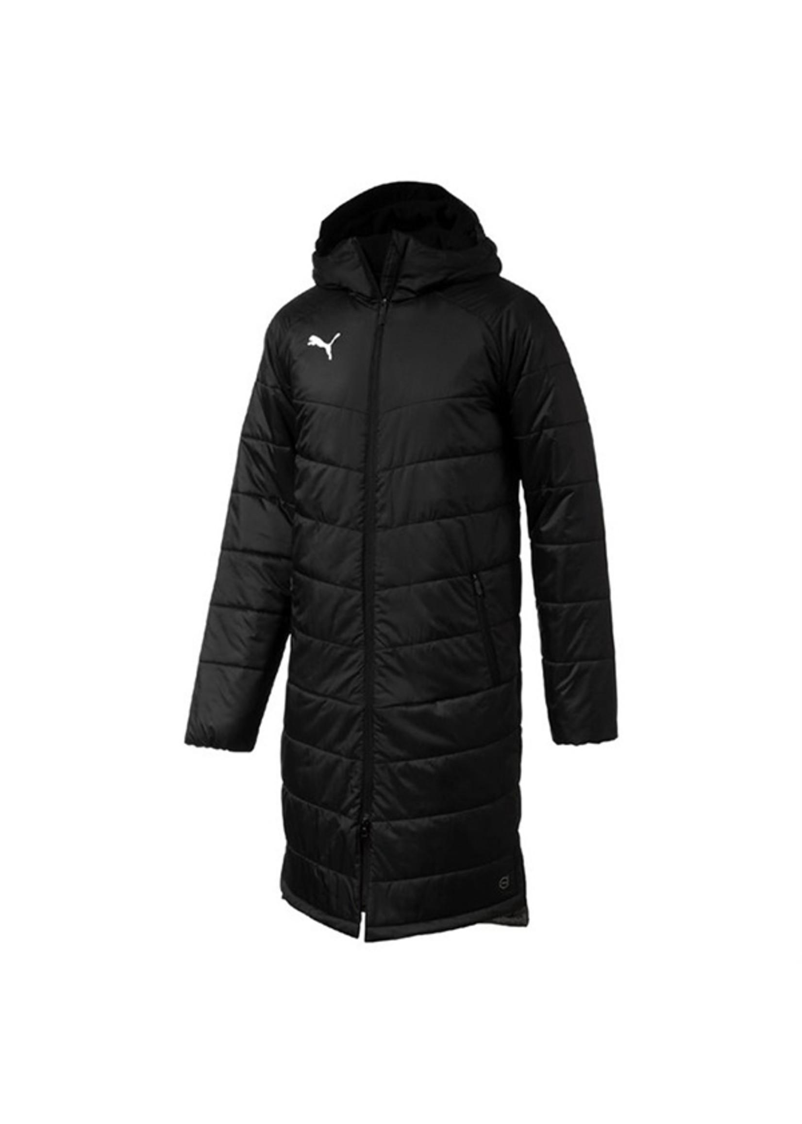 Puma Liga Sideline Bench Jacket Long