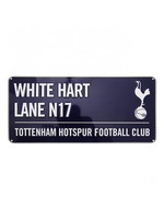 Tottenham White Hart Lane N17 Street Sign