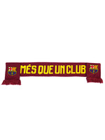 Barcelona Scarf - Double-Sided