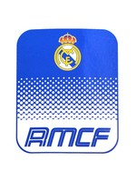 Real Madrid Fleece Blancket