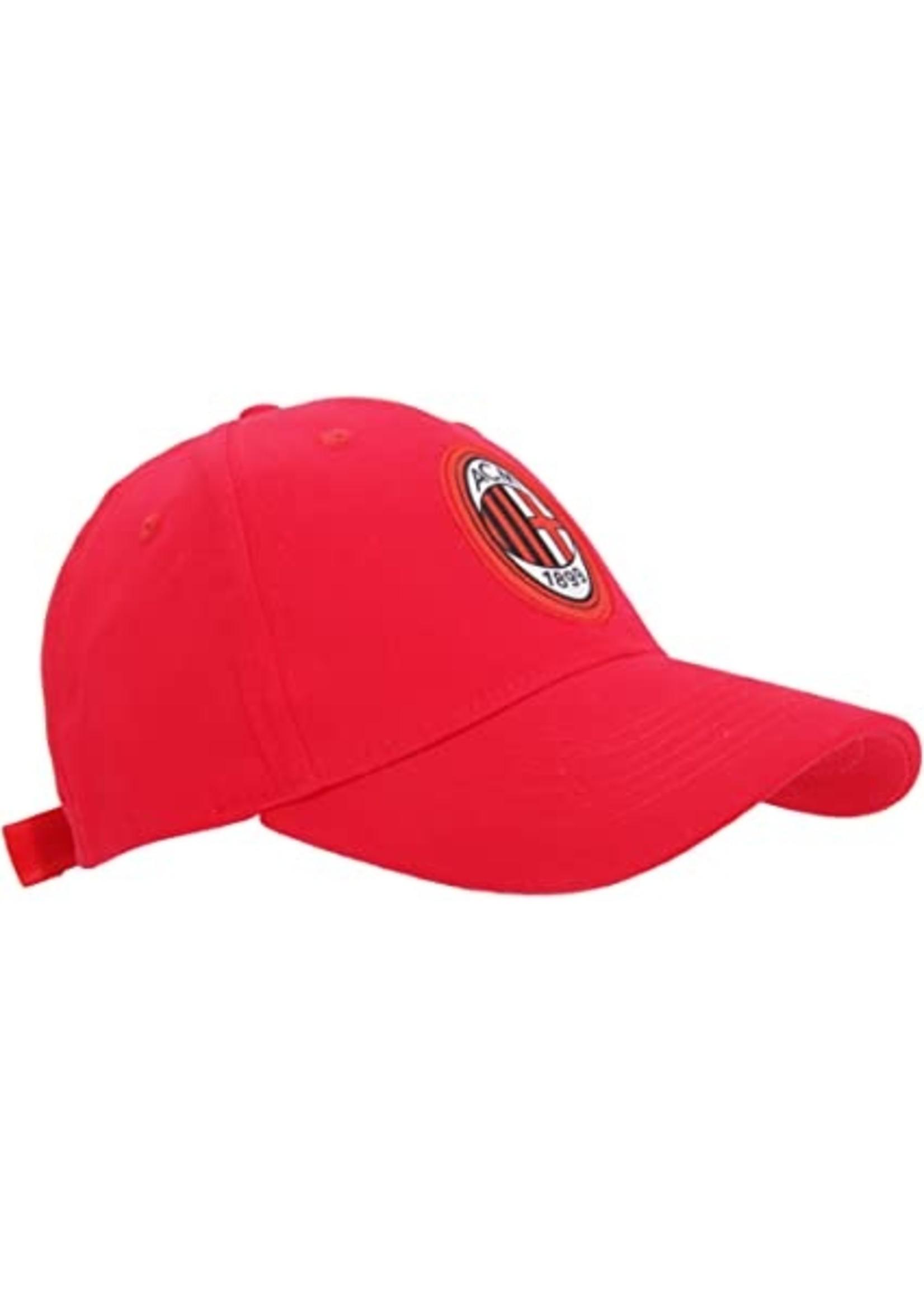AC Milan Cap - Red