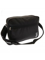 Juventus Crest Messenger Bag