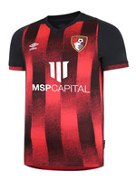 Umbro AFC Bournemouth 20/21 Home Jersey Adult