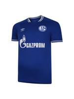Umbro Schalke 04 20/21 Home Jersey Adult