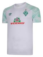 Umbro Werder Bremen 20/21 Away Jersey Adult