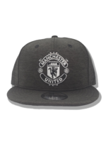 New Era Manchester United 9Fifty Flat Peak Snapback Hat