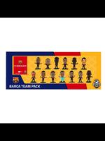 SoccerStarz Barcelona 19/20 Team Pack
