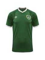 Umbro Republic of Ireland 20/21 Home Jersey Youth