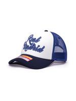 Real Madrid Retro Trucker Hat