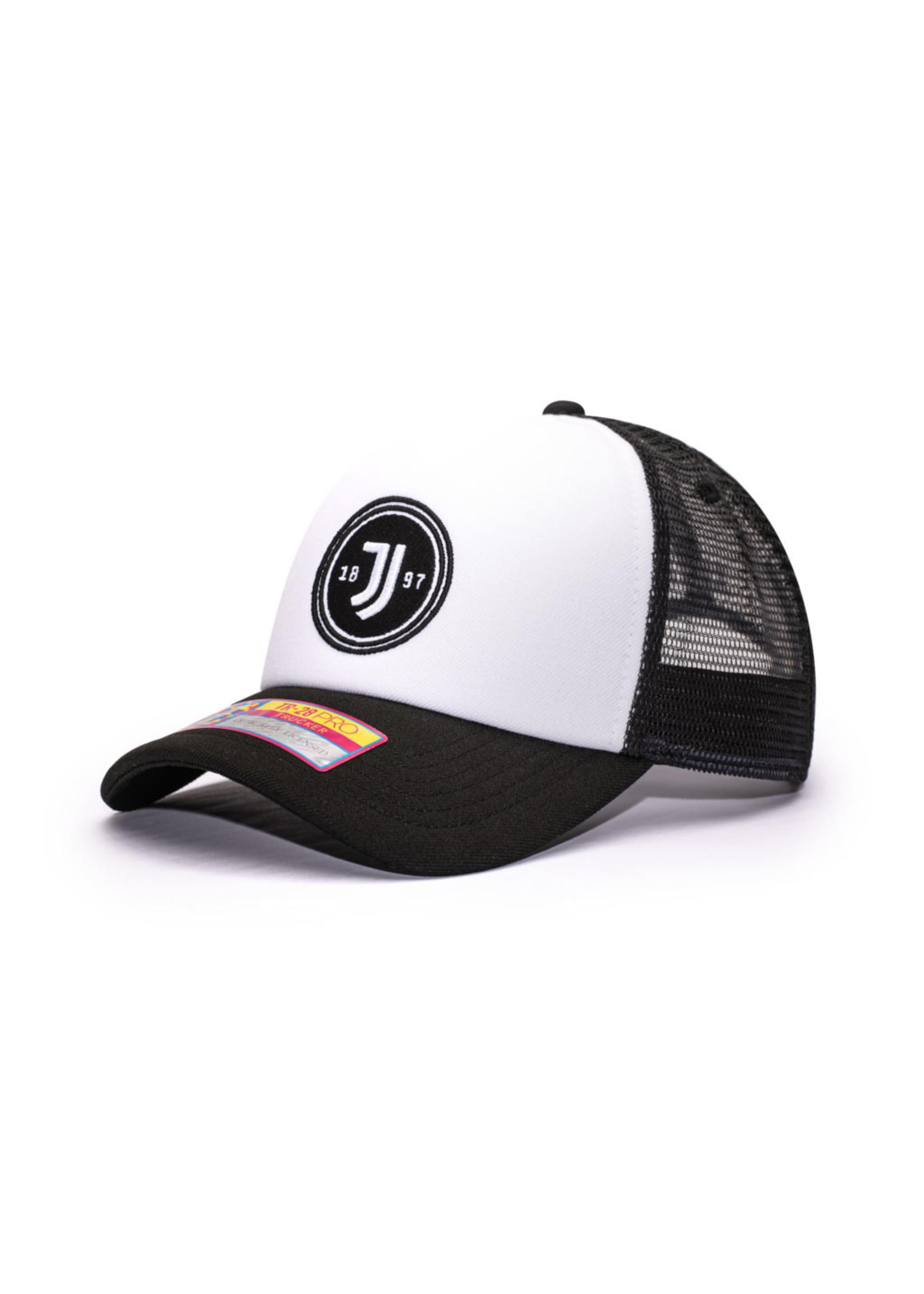 Juventus Retro Trucker Hat