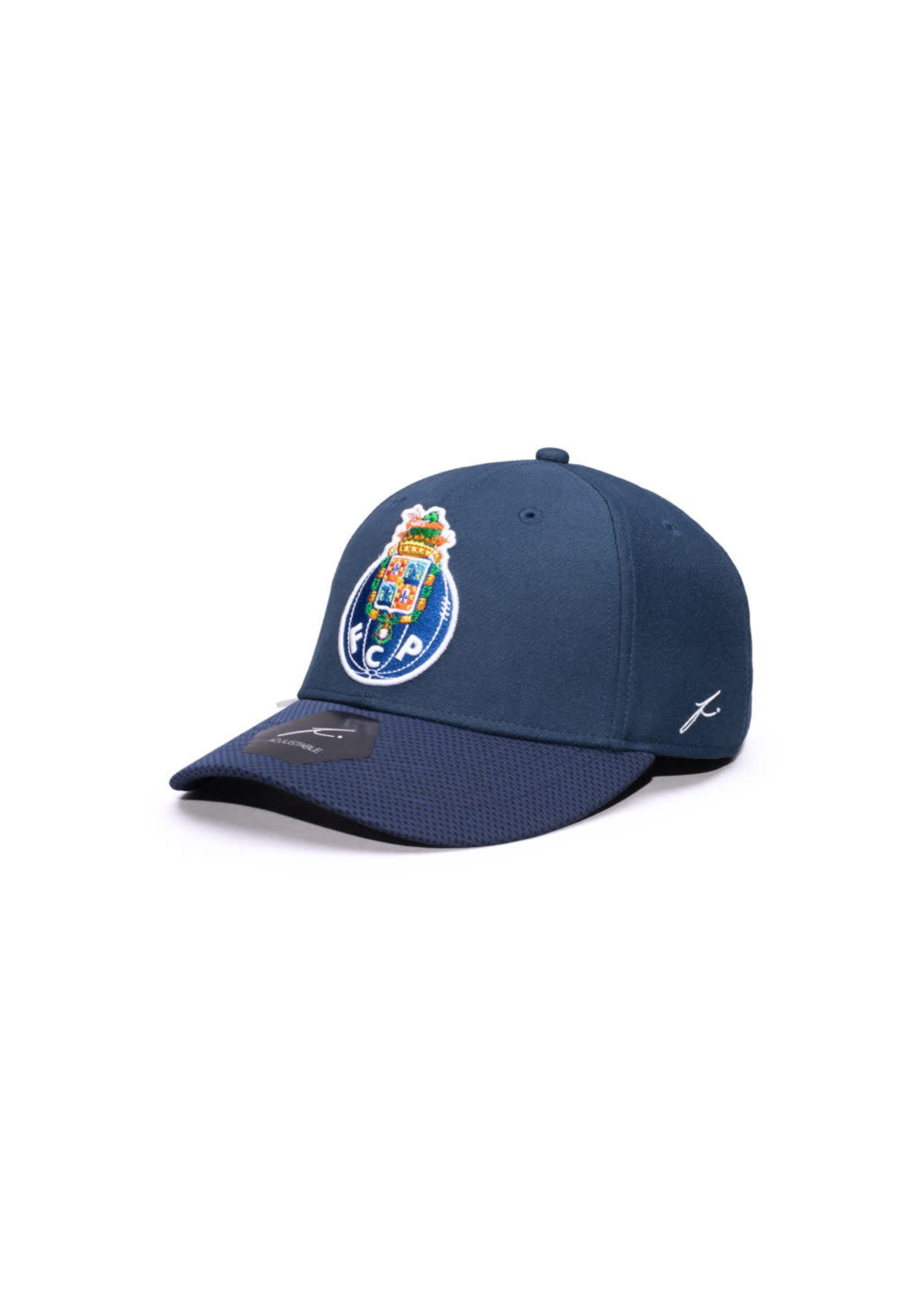 FC Porto Premium Blue Baseball Hat