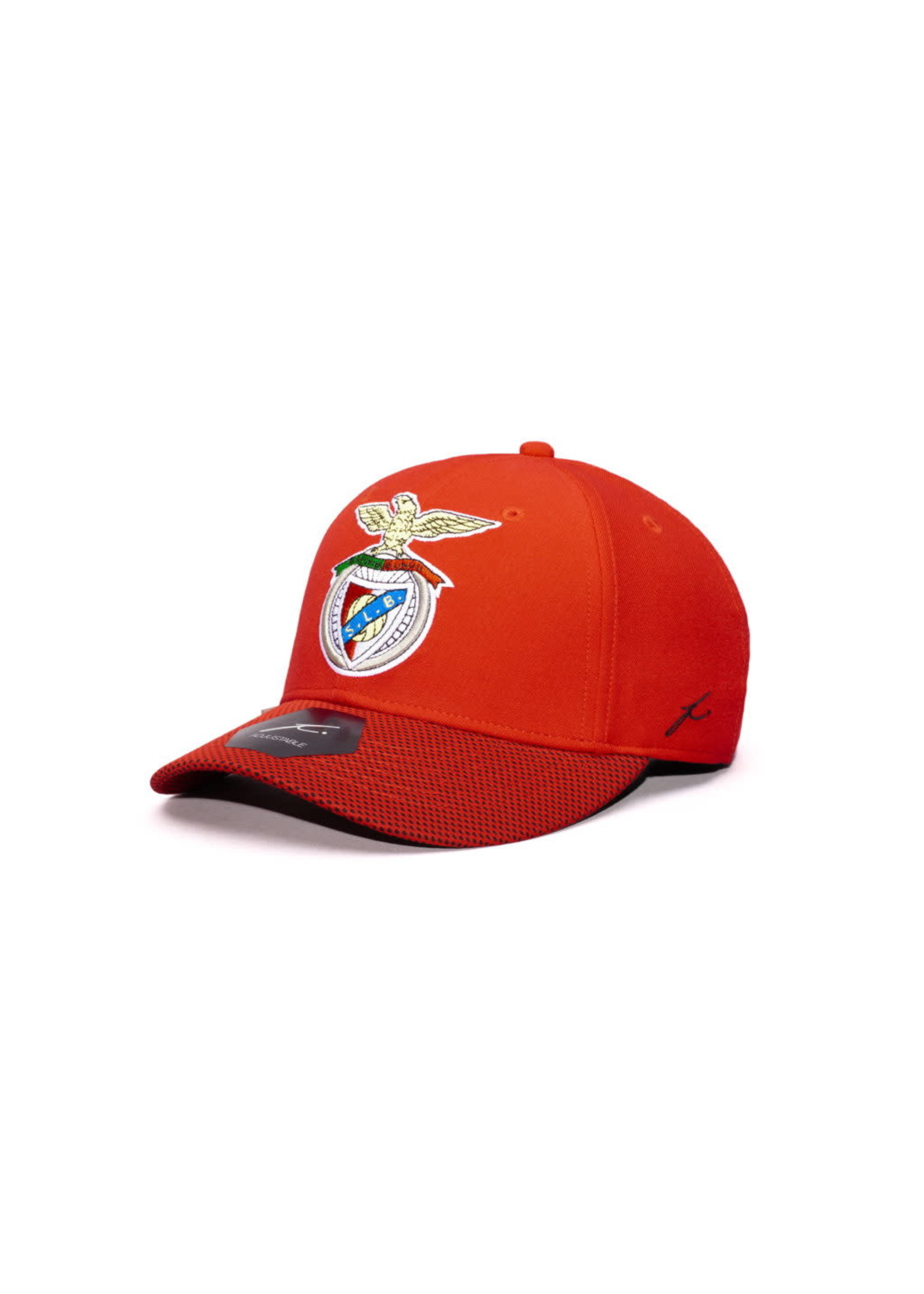 Benfica Premium Red Baseball Hat