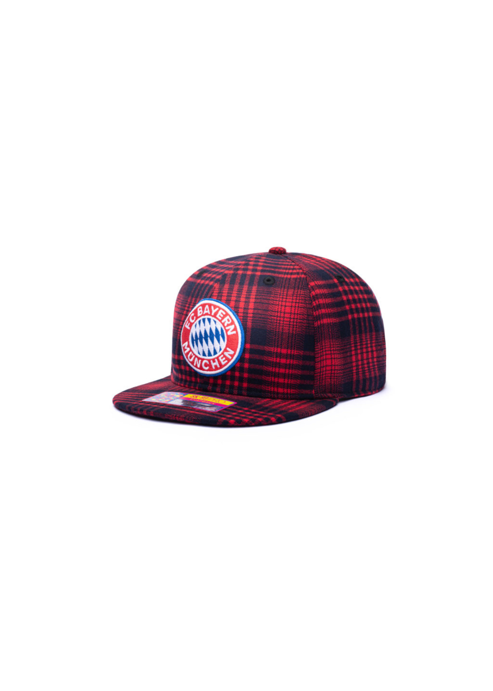 Bayern Munich Hooligan Snapback