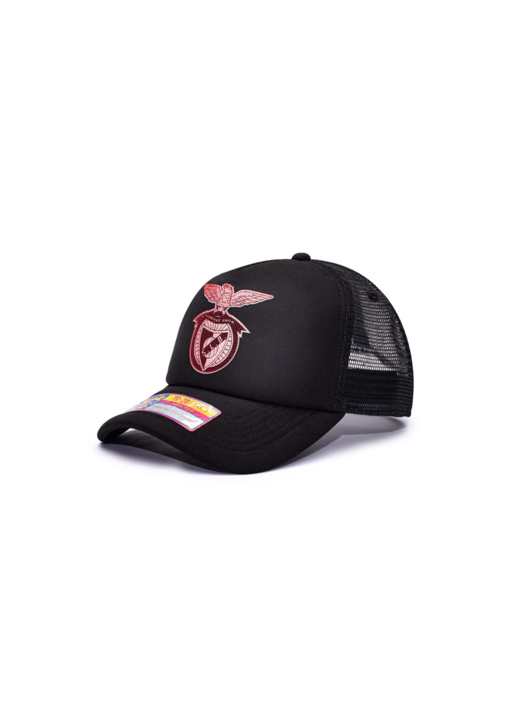 Benfica Shield Trucker Hat