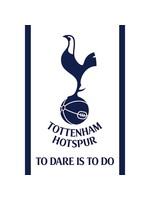 Tottenham To Dare Is To Do Poster