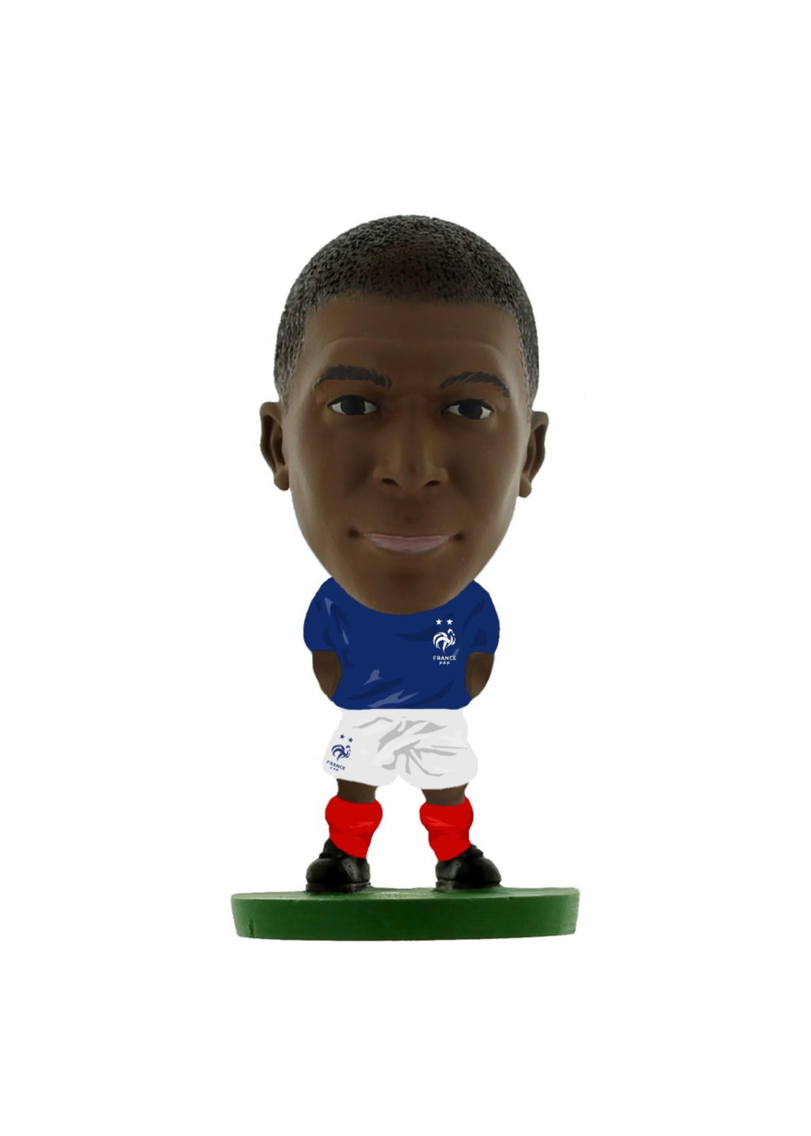 SoccerStarz Kylian Mbappe France