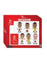SoccerStarz Poland Team Pack