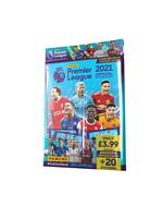 Premier League 20/21 Stickers - Starter Pack