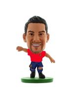 SoccerStarz Isco Spain