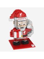 Liverpool Brxlz 3D Santa Construction Kit