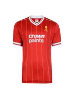 Liverpool Retro 1982 Jersey