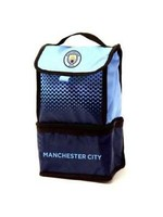 Manchester City Fade Soft Lunch Bag