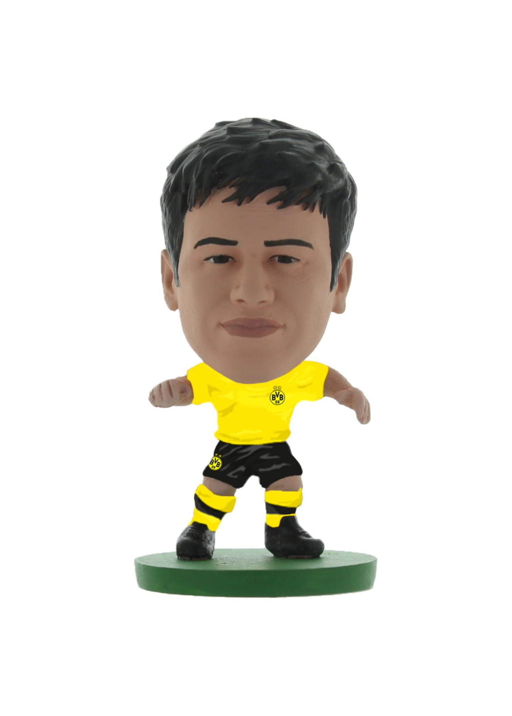 SoccerStarz Giovanni Reyna Borussia Dortmund