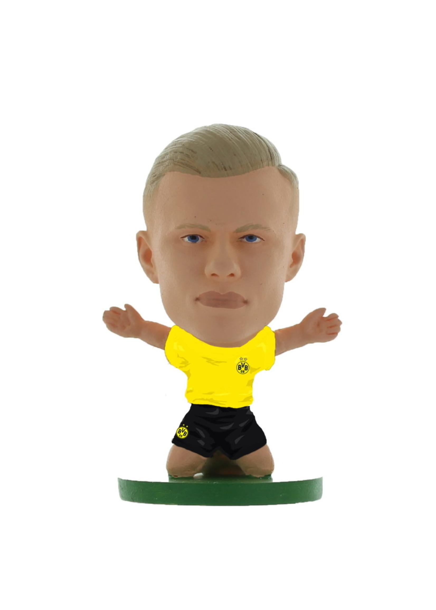 SoccerStarz Erling Haaland Borussia Dortmund