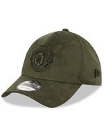 New Era Manchester United Dye 9Forty Baseball Hat