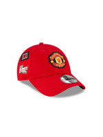 New Era Manchester United Multi Patch 9Forty Baseball Hat