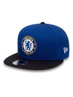 New Era Chelsea 9Fifty Snapback Cap