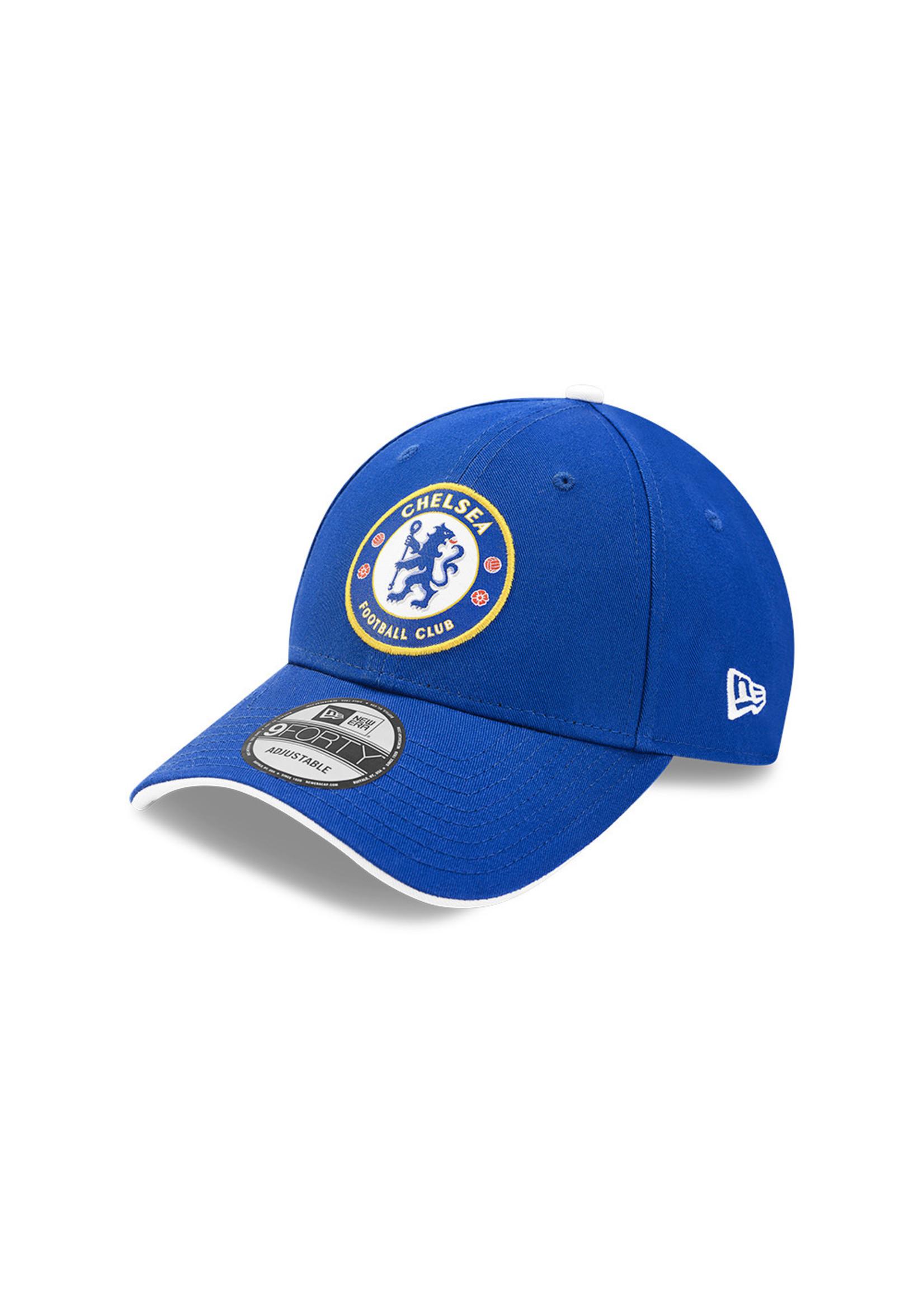 New Era Chelsea Blue 9Forty Baseball Hat