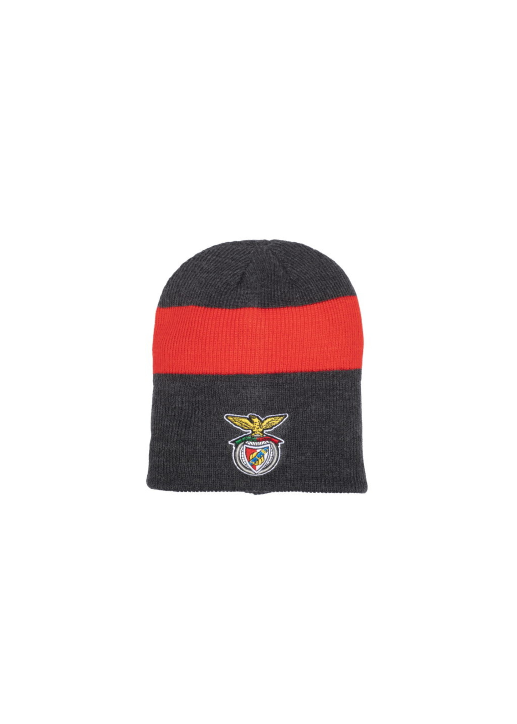 Benfica Fury Knit Beanie