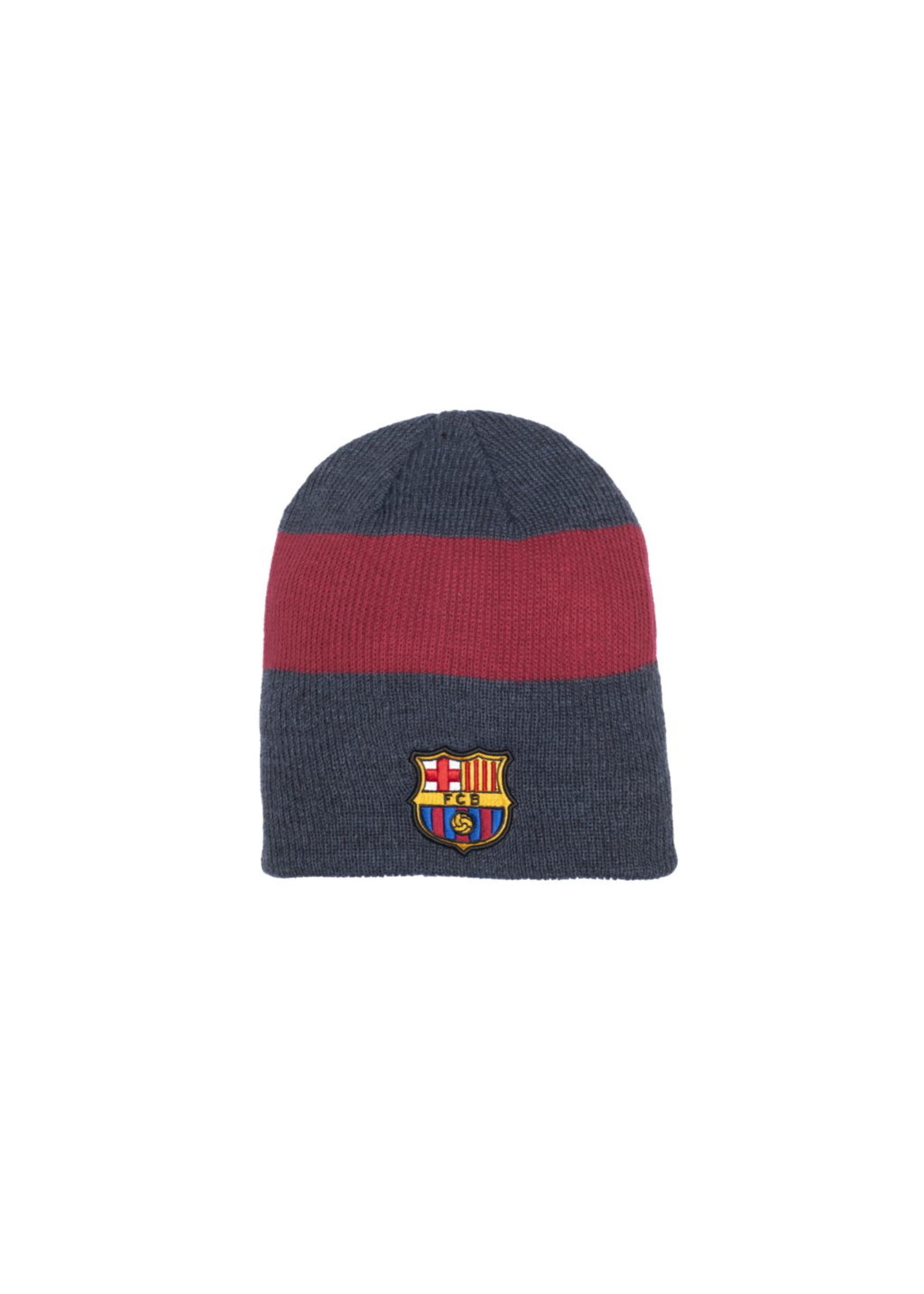Barcelona Fury Knit Beanie
