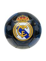Real Madrid Black Prism Soccer Ball