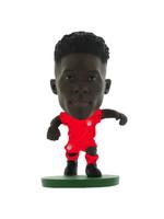 Alphonso Davies Soccer Starz Figurines
